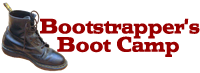 BootStrappers Boot Camp Logo v005 small